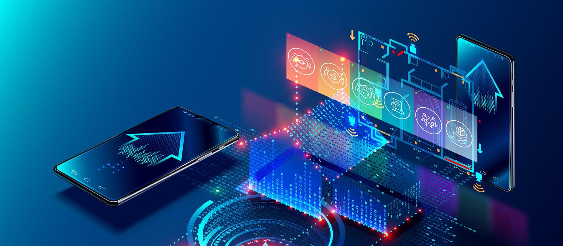 Consulenza, progettazione e realizzazione di sistemi tecnologici